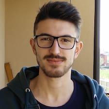 Mattia님의 사용자 프로필