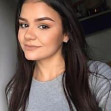 Profil korisnika Mariane