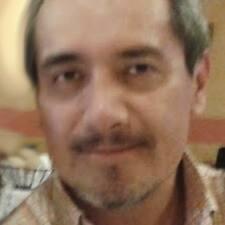 Henkilön Gerardo käyttäjäprofiili