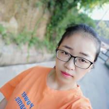 Perfil do utilizador de 小楠