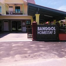 Το προφίλ του/της Banggol
