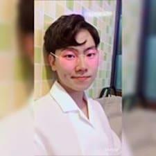 Profil korisnika Seyun