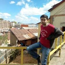 Shoaib User Profile
