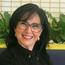 Ana Elisa User Profile