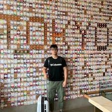 Profil korisnika Hong Ping