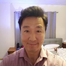 Mitchell - Uživatelský profil
