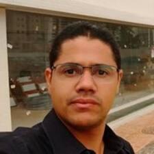 Användarprofil för Tiago