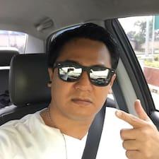 Wilfredo User Profile