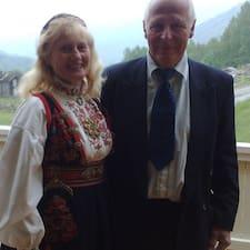 Gerd Solfrid Brugerprofil