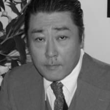 Profil utilisateur de Akimitsu
