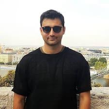 Yaşar - Profil Użytkownika