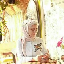 Nutzerprofil von Manal