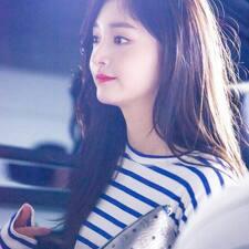 Nutzerprofil von Jinee