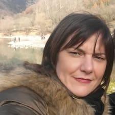 Barbara Anna E Giulia User Profile