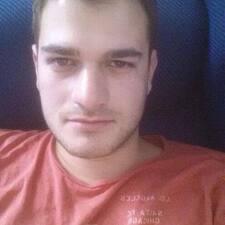 Maximilian Kullanıcı Profili