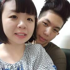 勝忠 felhasználói profilja