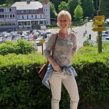 Annette Brukerprofil