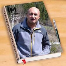 Azar Brugerprofil