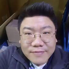 Profil korisnika Taeho