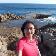 Hendriati User Profile
