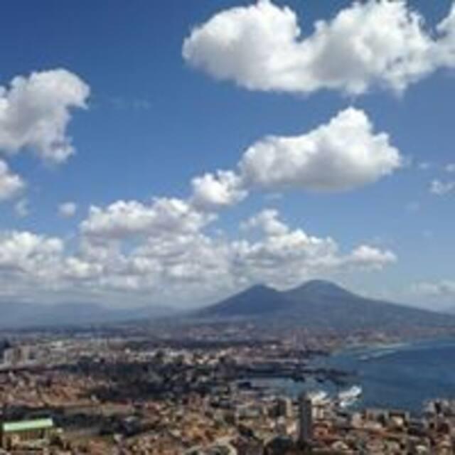 The guidebook of La Terrazza dell'Artista