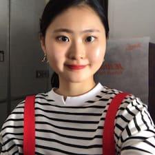 Профиль пользователя Siwon