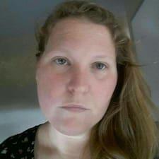 Profilo utente di Pamela Adriana