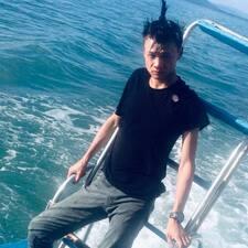 Profil utilisateur de 仁智