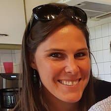 Geraldine Brukerprofil