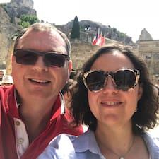 Profil utilisateur de Hélène&Bruno
