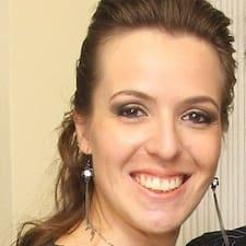 Patricia Priebe - Uživatelský profil