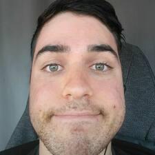 Profilul utilizatorului Alex