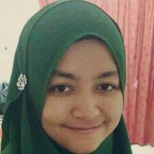 Nurfarahim User Profile