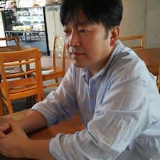 Perfil de usuario de Jang Weon