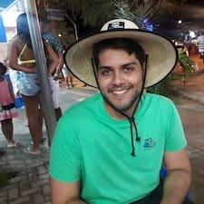 Paulo Vitor User Profile
