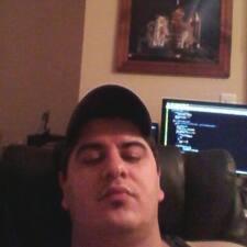 Profil utilisateur de Bj