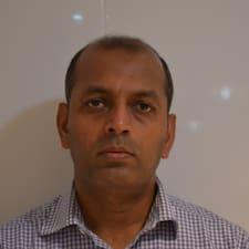 Subramaniam User Profile