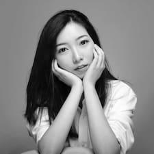 Profil utilisateur de 胡亮子
