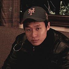 Jae Joon - Profil Użytkownika