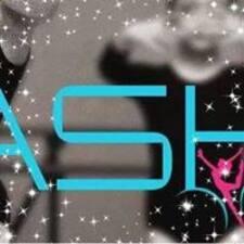 Ashanty - Uživatelský profil