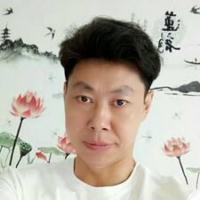 Perfil do usuário de 佳鹏