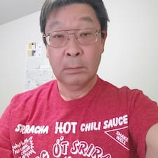 Toshiyuki User Profile