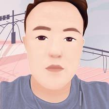 Профиль пользователя 涛