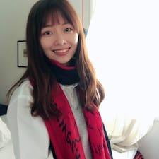 Profil korisnika 彥陵