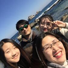 Profil korisnika Yeongbun