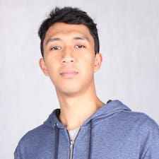 Muhammad Rizal Fadhli User Profile