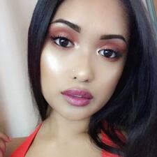 Maria Isabella User Profile