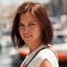 Zoe Kullanıcı Profili