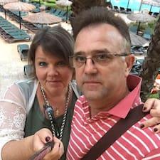 Yuriy & Alina - Profil Użytkownika