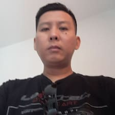 Andhika User Profile